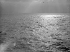HOW THE ROYAL NAVY CLEARED THE SCHELDT TO ANTWERP. 20 TO 30 NOVEMBER 1944, ON BOARD BYMS 2189. THE ROYAL NAVY SWEEPING THE SCHELDT CHANNEL CLEAR OF MINES TO ALLOW ACCESS TO ANTWERP.