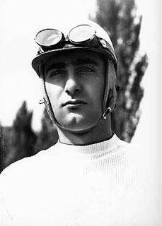 Grandes Pilotos Esquecidos: Eugenio Castellotti