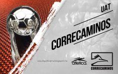 LigraficaMX 161113CTG_1 #Correcaminos @Atletica México