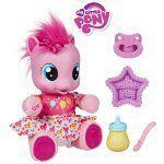 Малютка пони Пинки Пай My Little Pony интерактивная