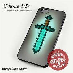 Minecraft Phone case for iPhone 4/4s/5/5c/5s/6/6 plus