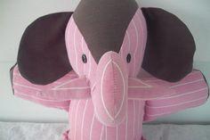Pretty In Pink by FlintCreekVintage on Etsy