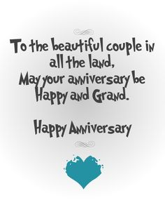 happy wedding anniversary to you both search more than