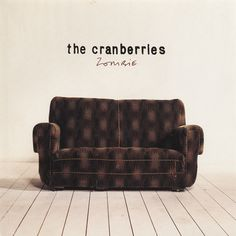 The Cranberries - Zombie [Island Records] Cranberries Band, The Cranberries Zombie, 17th Birthday Wishes, Good Music, My Music, No Need To Argue, Dolores O'riordan, Irish Rock, Island Records