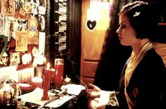 Hexenclub, Der / Craft, The USA 1996 Regie: Andrew Fleming Darsteller: Fairuza Balk Rollen: Nancy