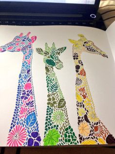 animal kingdom millie marotta - Google Search