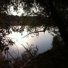 Kratko opuštanje uz rijeku Dravu (6)
