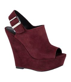 Steve Madden Wedges   Available at Dillards.com
