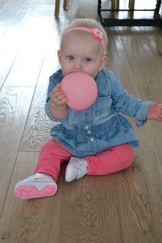 Babykleding Merk : Hema