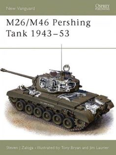 From the moment that the M4 Sherman had been matched against German Panther and Tiger tanks, the American tank crews had known that their vehicles were outclassed by the opposition. What was needed wa