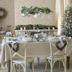 Ready for Xmas?  Diamond con Estilo Propio: Start Christmas