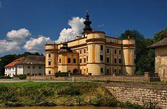 Castel Markusovce