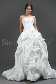 Diana Gown - Wedding Dress - Simply Bridal