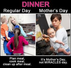 FRIDAY FUNNY: Mother's Day Blog Faves | Minute For Mom