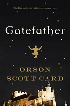 Gatefather: A Novel (Mither Mages) by Orson Scott Card