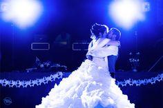 © Nicolas Duvivier (France) Mermaid Wedding, France, Concert, Wedding Dresses, Fashion, Photography, Bride Dresses, Moda, Bridal Gowns