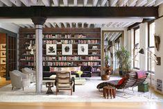 New York City Loft | Michael Maher Design | West Orange, NJ