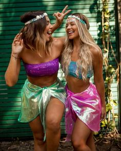 52 Most Trendy Halloween Costumes College To Copy Right Now Mermaid Halloween Costumes, Ariel Costumes, Halloween Costumes For Teens, Diy Mermaid Costume, Trendy Halloween, Halloween Kostüm, Couple Halloween, Carnival Outfits, Carnival Costumes