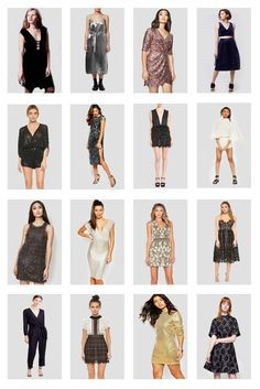 style me wants : new year's eve dresses » STYLE ME GRASIE