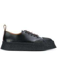 1fc9f42557 JIL SANDER HOVERCRAFT SNEAKERS.  jilsander  shoes