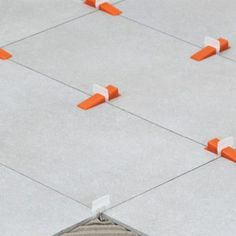 Floor Levelling Systems & Spacers
