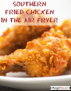 25 Best Ever Air Fryer Recipes (Free PDF Southern Fried Chicken In The Air FryerTop Ten A top ten list is a list of the ten highest-ranking items of a given category. Top Ten or Top 10 may also refer to: Air Fryer Fried Chicken, Air Fried Food, Air Fryer Chicken Wings, Fried Chicken Recipes, Air Fry Chicken, Air Fryer Chicken Recipes, Air Fryer Southern Fried Chicken Recipe, Nuwave Chicken, Chicken Fried Chicken