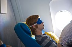 Sleeping on Planes - see how to get more shuteye in the sky. http://www.independenttraveler.com/travel-tips/travelers-ed/sleeping-on-planes