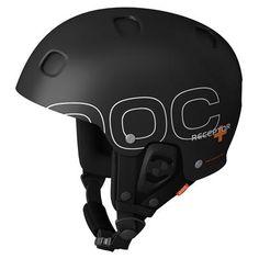 POC Receptor + Helmet