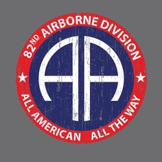 The Best Airborne Division in the U.S. Army. (Unless you ask the 101st Airborne Division.)