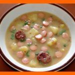 Cooking Recipes, Healthy Recipes, Food 52, Soups And Stews, Cheeseburger Chowder, Ham, Healthy Lifestyle, Food And Drink, Menu