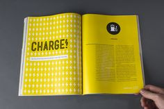 Wired Magazine: Electric Car Story