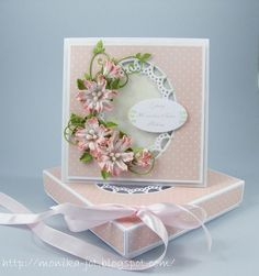 Bunch of flowers by Monia - Cards and Paper Crafts at Splitcoaststampers
