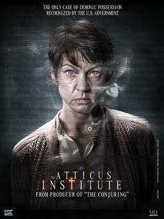 The Atticus Institute (Chris Sparling)
