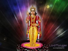 FREE Download God Murugan Wallpapers