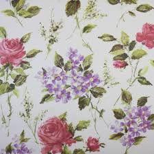 Bildresultat för blommig tapet