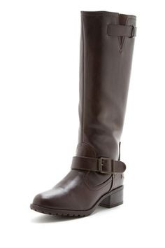 I've been looking for an affordable brown boot! $32