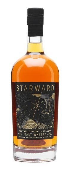 STARWARD MALT WHISKY New World, Australia