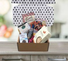 Box Category: Food | A Year of Boxes™