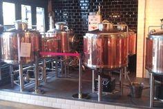 Micro-brewing