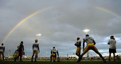 """Tackling the NFL's """"Gay Problem"""""""