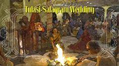 New Dvaraka Festival — Tulasi-Salagram Wedding —29 Oct. 2017. (10 min video) Watch it here: