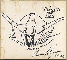 Nagano, Gundam, Drawings, Star, Design, Sketches, Draw, Drawing, Design Comics
