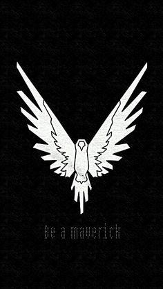 Logan Paul maverick logo   be a maverick