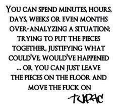 thug lyfe is deep.