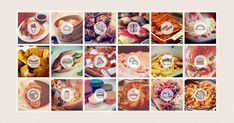 How very sad to learn that currywurst really doesn't play outside of Germany.... And yet, how fascinating overall! Explore the popularity of some of the world's favourite foods on Instagram. Discover Instagram's capital of curry, which cities are big on burgers, and where pulled pork is most prolific.