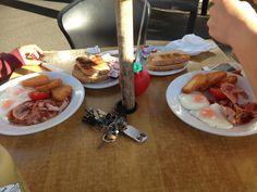 breakfast,serenity