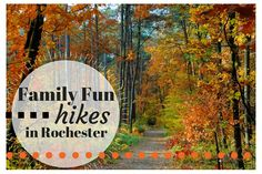 Family Fun Hikes in Rochester MN | Rochester MN Moms Blog