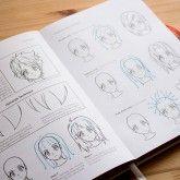 I DRAW - Manga Sketchbook - All