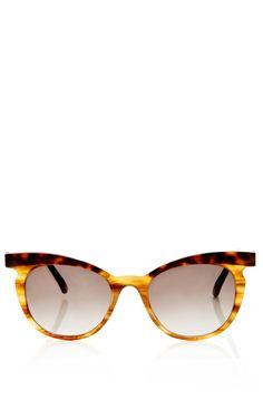Acetate Sunglasses by Marni Now Available on Moda Operandi