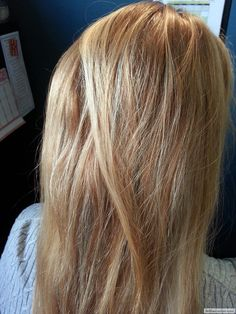 "Nice Selling my hair : 15"" Thick Beautiful Healthy Strawberry Blonde Natural Highlights Check more at http://sellhaironline.com/ads/12-thick-beautiful-healthy-strawberry-blonde-natural-highlights/"